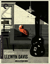 Inside Llewyn Davis (Criterion Blu-ray Disc)