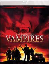 John Carpenter's Vampires (Blu-ray Disc)