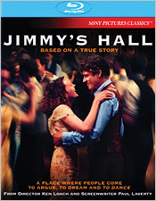 Jimmy's Hall (Blu-ray Disc)