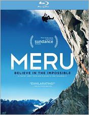 Meru (Blu-ray Disc)