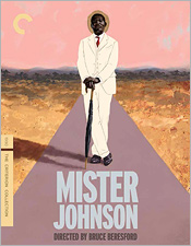 Mister Johnson (Criterion Blu-ray Disc)