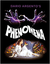 Phenomena: Limited Edition (Blu-ray Disc)