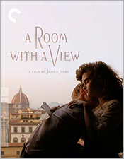 A Room with a View (Criterion Blu-ray Disc)