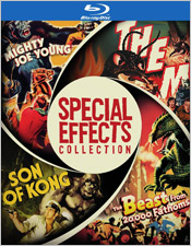 Special Effects Collection (Blu-ray Disc)