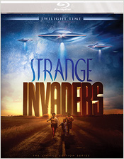Strange Invaders (Blu-ray Disc)
