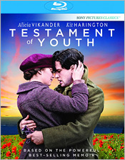 Testament of Youth (Blu-ray Disc)