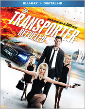 Transporter Refueled (Blu-ray Disc)