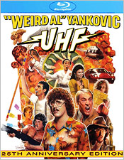 UHF: 25th Anniversary Special Edition