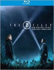 The X-Files: The Complete First Season (Blu-ray Disc)