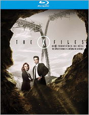 The X-Files: The Complete Third Season (Blu-ray Disc)