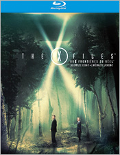 The X-Files: The Complete Fifth Season (Blu-ray Disc)