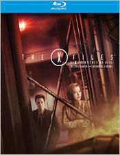The X-Files: The Complete Sixth Season (Blu-ray Disc)