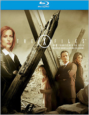 The X-Files: The Complete Ninth Season (Blu-ray Disc)