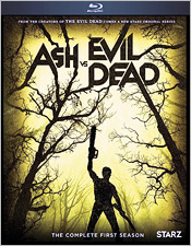 Ash vs Evil Dead: Season One (Blu-ray Disc)