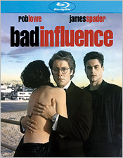 Bad Influence (Blu-ray Disc)