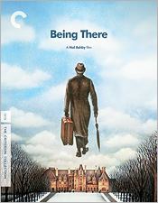 Being There (Criterion Blu-ray Disc)
