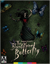 The Bloodstained Butterfly (Blu-ray Disc)