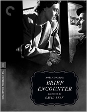 Brief Encounter (Criterion Blu-ray Disc)