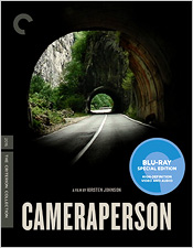Cameraperson (Criterion Blu-ray Disc)