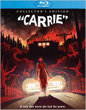 Carrie: Collector's Edition (Blu-ray Disc)