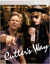 Cutter's Way (Blu-ray Disc)