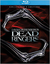 Dead Ringers: Collector's Edition (Blu-ray Disc)