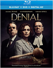 Denial (Blu-ray Disc)