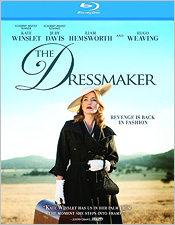 The Dressmaker (Blu-ray Disc)