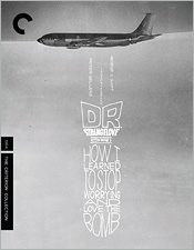 Dr. Strangelove (Criterion Blu-ray Disc)