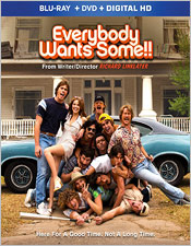 Everybody Wants Some (Blu-ray Disc)