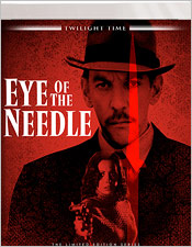 Eye of the Needle (Blu-ray Disc)