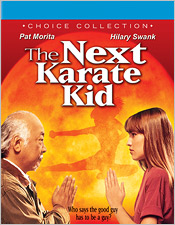 The Next Karate Kid (Blu-ray Disc)
