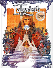 Labyrinth (4K Ultra HD Blu-ray)