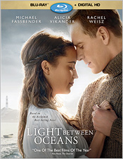 The Light Between Oceans (Blu-ray Disc)