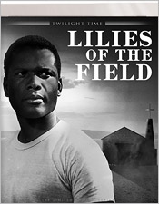 Lilies of the Field (Blu-ray Disc)