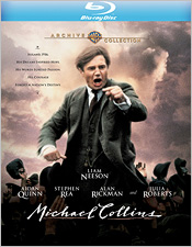 Michael Collins (Blu-ray Disc)