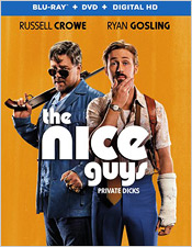 The Nice Guys (Blu-ray Disc)