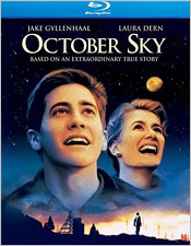 October Sky (Blu-ray Disc)