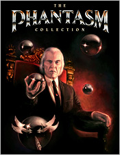 The Phantasm Collection (Blu-ray Disc)