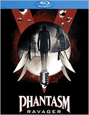 Phantasm: Ravager (Blu-ray Disc)
