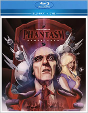 Phantasm: Remastered (Blu-ray Disc)