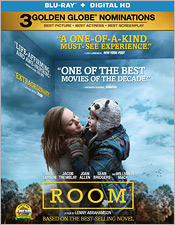Room (Blu-ray Disc)