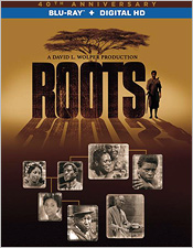 Roots: The Complete Original Series (Blu-ray Disc)