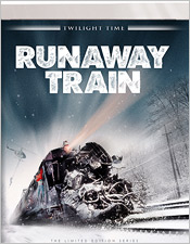 Runaway Train (Twilight Blu-ray Disc)