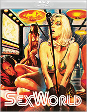 SexWorld (Blu-ray Disc)