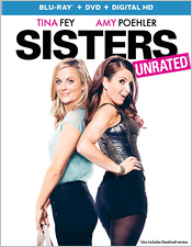 Sisters: Unrated (Blu-ray Disc)