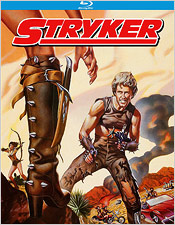 Stryker (Blu-ray Disc)