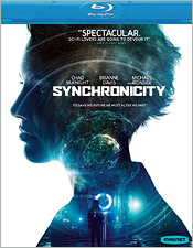 Synchronicity (Blu-ray Disc)