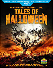 Tales of Halloween: Collector's Edition (Blu-ray Disc)