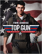 Top Gun: 30th Anniversary Limited Edition (Blu-ray Disc)